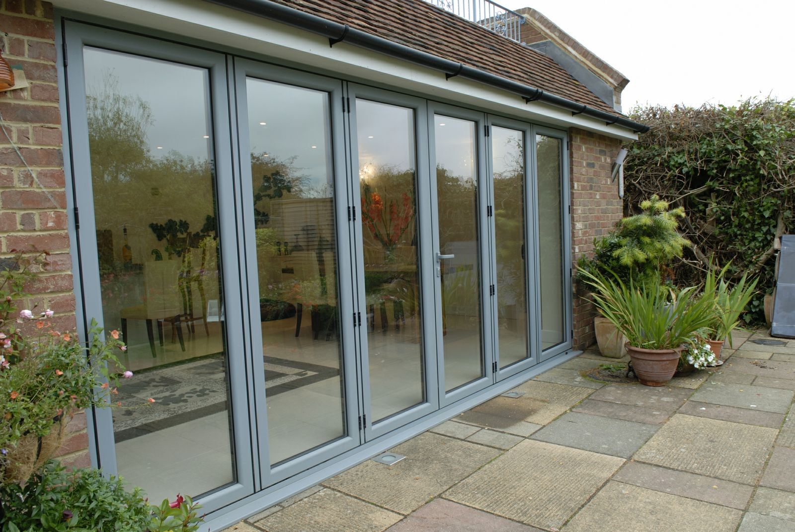 bifold door prices Aldershot