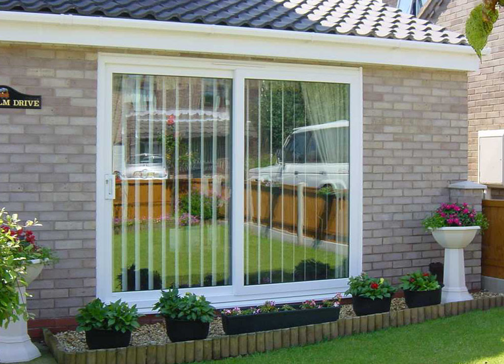 Replacement uPVC Patio Doors Fleet
