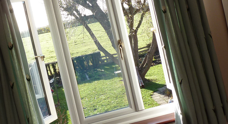 uPVC Casement Windows Hampshire