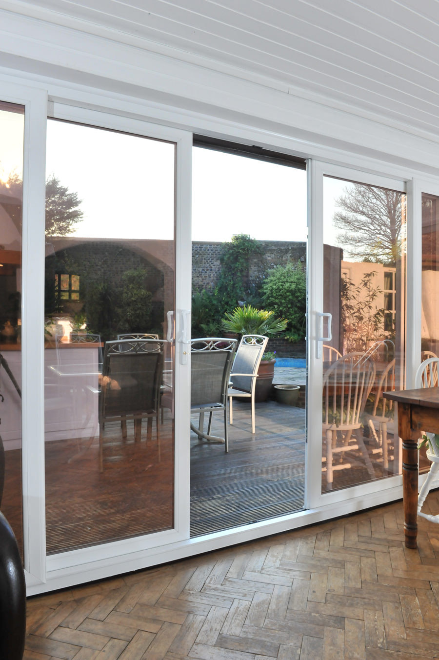 uPVC Patio Door Quotes Guildford