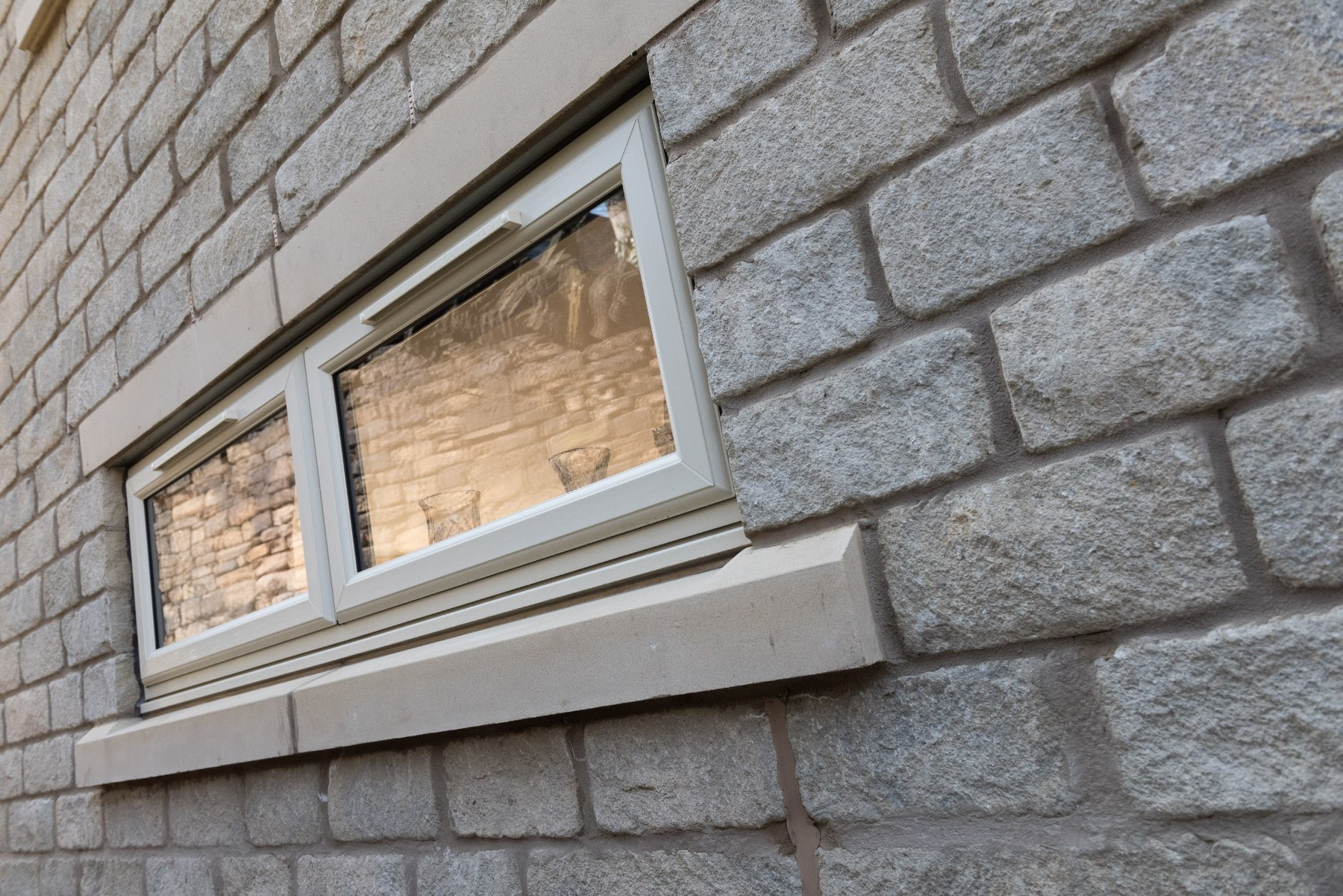 Local uPVC Window installer, Fleet, Hampshire