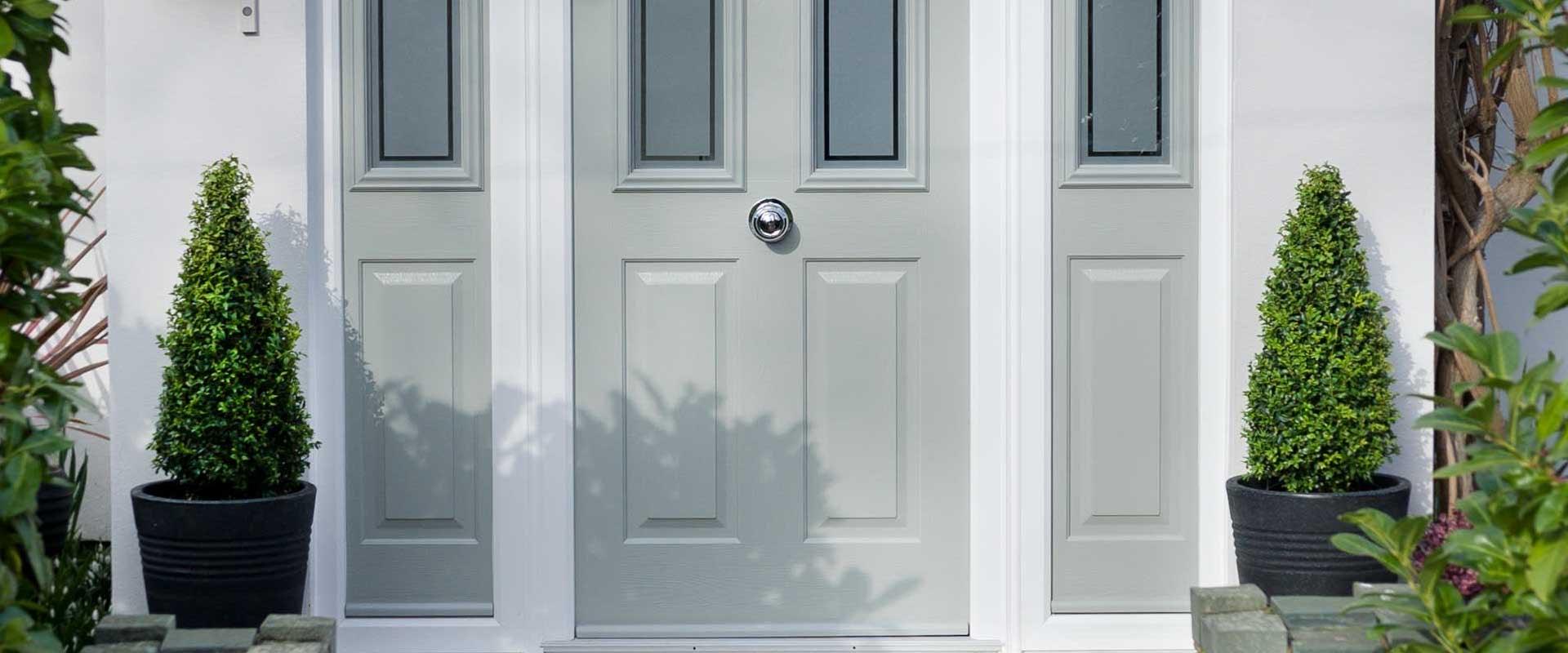 Composite Door Prices Farnham