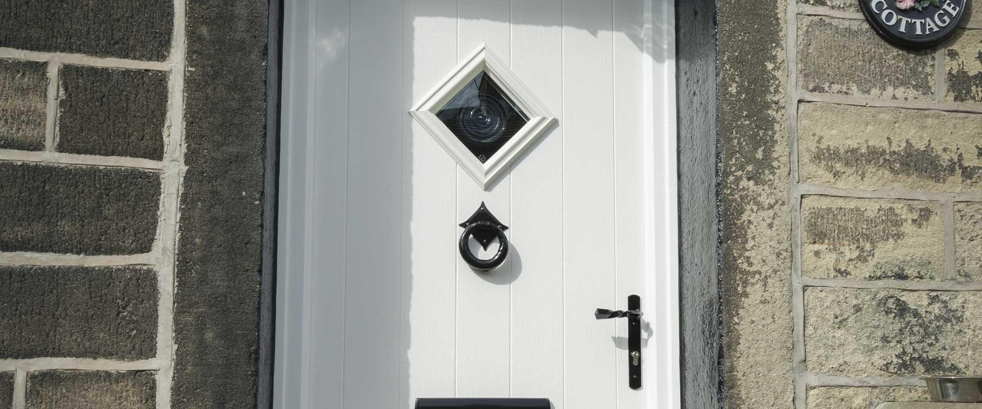 Composite Doors Farnham