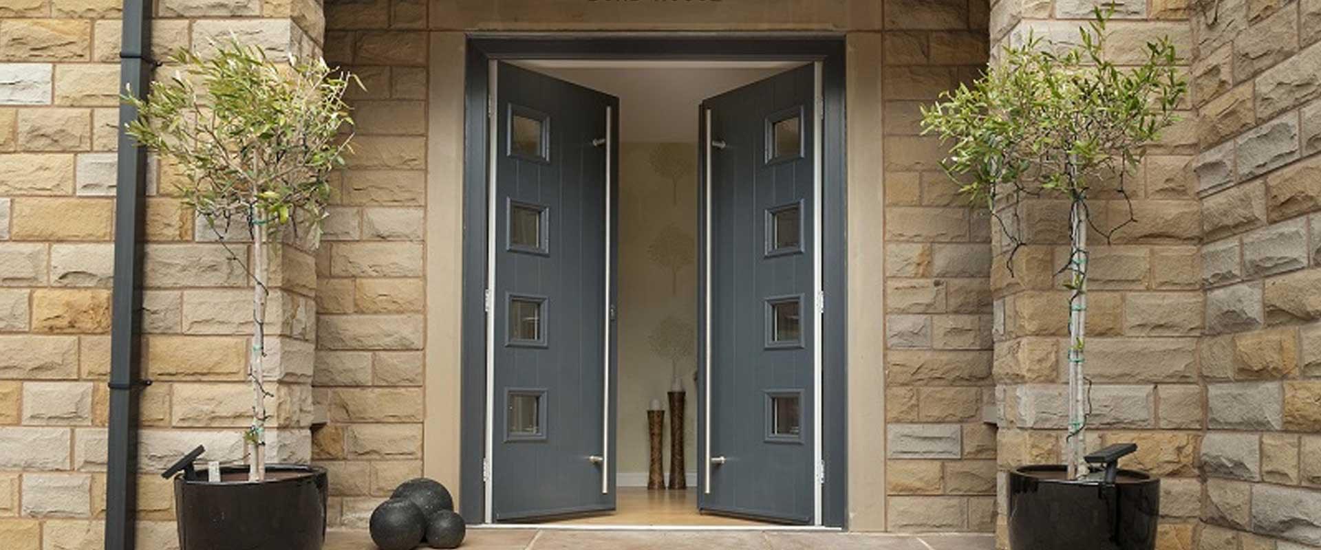 Composite Door Costs Farnham