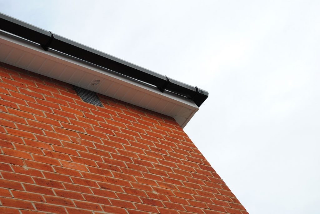 Fascias, Soffits and Guttering, Fleet