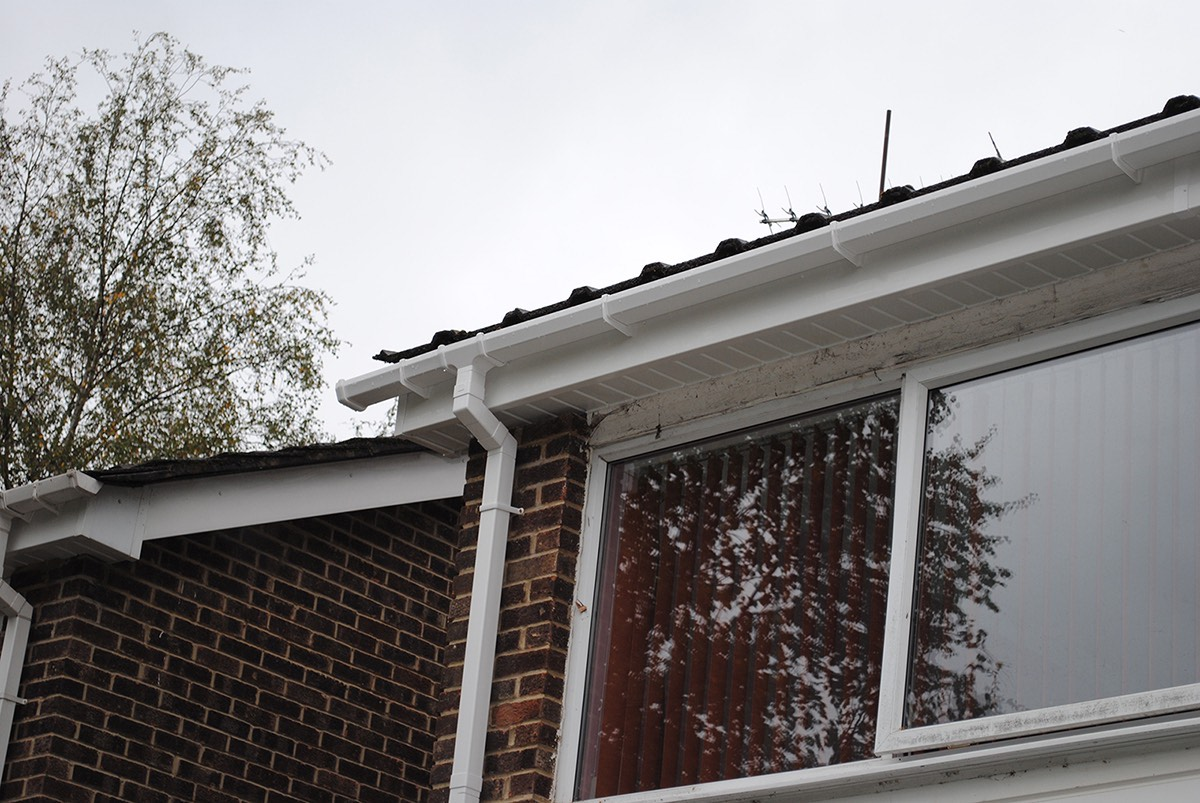 Roofline Services Fleet, Hampshire