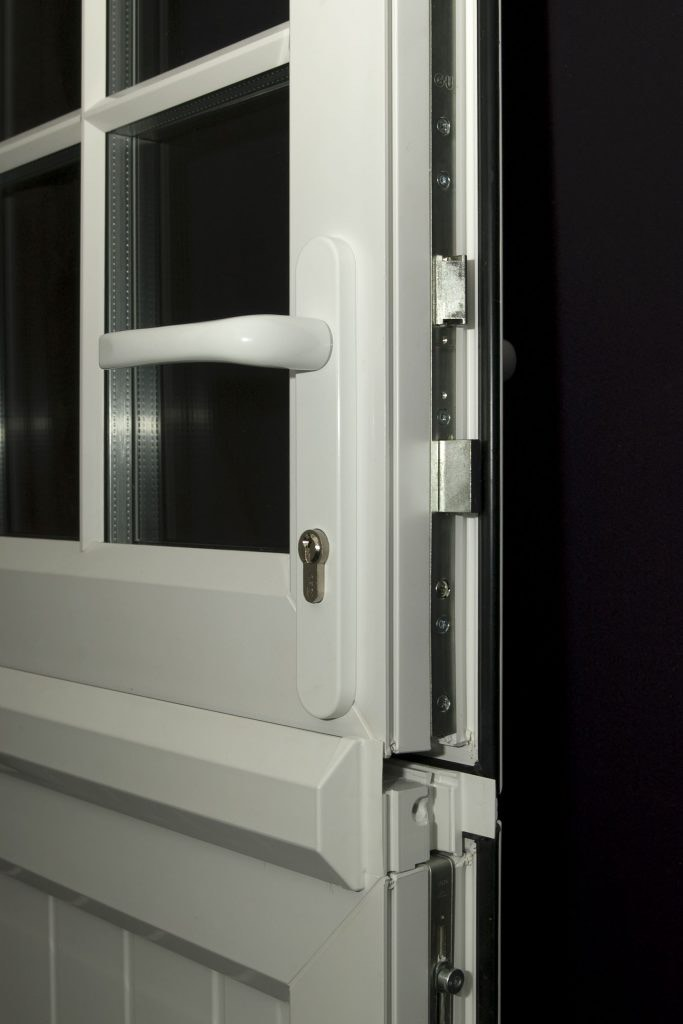 Liniar uPVC Stable door mechanisms, Fleet